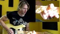 Beginner Guitar Bends - Online Guitar Lessons - Free Guitar Lessons