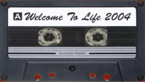 Davey T Hamilton - 8 Track Home Demo From 2004 - Welcome To Life