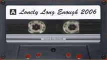 Davey T Hamilton - 8 Track Home Demo From 2006 - Lonely Long Enough