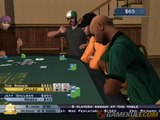 World Series of Poker : Tournament of Champions - A tes souhaits