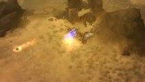 Diablo III - Monk Hundred Fists Way