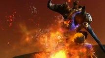 Diablo III - Monk Class Reveal Trailer