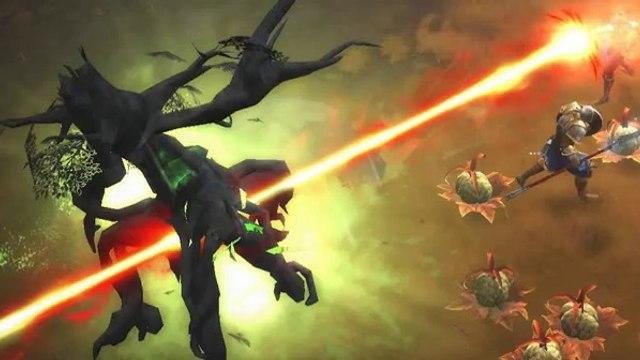 Diablo III - Diablo III Followers