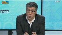 L'actualité IT de la semaine: Pascal Samama et Frédéric Charles, dans 01Business - 11/01 2/4
