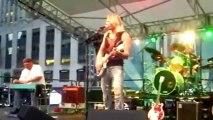 Davey T Hamilton - Southern Girls - Live 2011