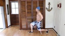 Home Workout - Butt Exercise Routine - Free Workouts