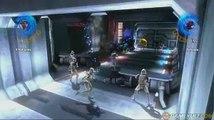 Star Wars The Clone Wars : Les héros de la République - Le pouvoir de la Force