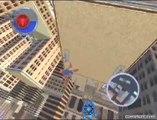 Spider-Man 2 - Le grand plongeon
