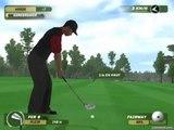 Tiger Woods PGA Tour 06 - Un drive puissant