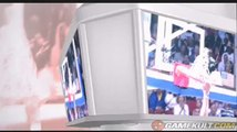 NBA 2K6 - Intro musclée