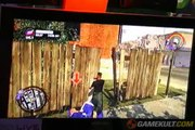 Saints Row - Gameplay à l'E3 2006