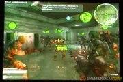 Enemy Territory : Quake Wars - Gameplay à l'E3 2006