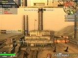 Enemy Territory : Quake Wars - L'artillerie, ça aide