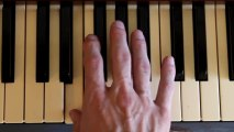 How To Walk A Scale - Online Piano Lessons - Free Piano Lessons