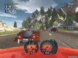 World Racing 2 - Très raccourci !