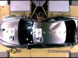 Euro NCAP  Lexus IS 300h  2013  Crash test