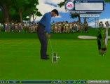 Tiger Woods PGA Tour 2004 - Trou en deux coups