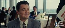 El lobo de Wall Street-Clip #1 en Español (HD) Leonardo DiCaprio