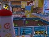 Chibi-Robo ! - Explorons la cuisine