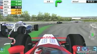 Formula One 06 – Une belle remontée