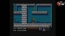 Teenage Mutant Hero Turtles - GK Live rétro épisode 8 : Tortues Ninja NES (TMNT)