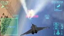 Ace Combat Joint Assault - Enhanced Combat