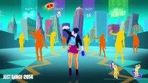 Just Dance 2014 - Tal dans Just Dance