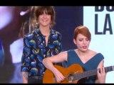 """@Mediasinfos / Le coup de gueule de Elodie Frégé entendu par Daphné Bürki qui l'invite dans """"Le Tube' sur Canal+ !"""
