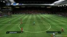FIFA 11 - Reds vs Red Devils ? Faites parler la Roja...