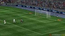 FIFA 11 - Messi, Messi, Messi, Gol Gol Gol Gol Gol (Classique)