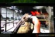 Splinter Cell : Double Agent - Gameplay à l'E3 2006