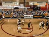AND1 Streetball - Mister T au dunk