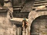 Tomb Raider : Anniversary - Diddy Kong Jr. VS Lara Croft