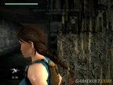 Tomb Raider : Anniversary - Sous l'eau, vite !