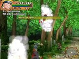 Naruto : Uzumaki Chronicles 2 - Random battle