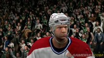 NHL 07 - One hit K.O.
