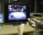 Need for Speed Carbon - Course avec nunchuk