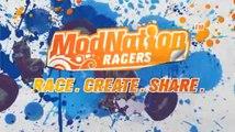 ModNation Racers - Monkey trailer