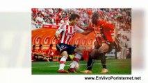 Ver Chivas vs Jaguares En Vivo 12 de Enero del 2014 Liga MX Clausura 2014