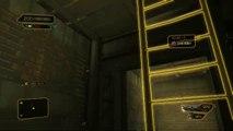 Deus Ex : Human Revolution - Ni vu ni connu, ou presque