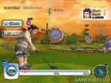 Super Swing Golf - Stargate golf