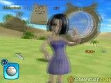 Super Swing Golf - PAR au pied des pyramides