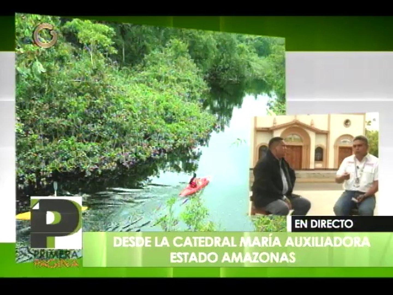 Diputado Sanguinetti asegura no tener conocimiento de la presencia de grupos guerrilleros en Amazona