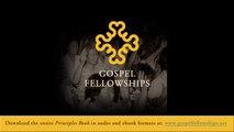(Principles Book) 41 Principle 37 Jesus Christ as Lord and Head