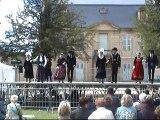 Gavotte de Lannilis - Biz Bihan - Estivades Dijon 2013