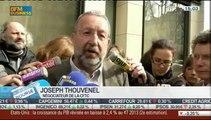 Passage média - BFM Business - J.Thouvenel - Pacte de responsabilité