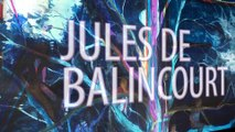Jules de Balincourt au Musée d'art contemporain de Rochechouart