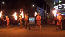 Carnaval Fédé Chimay