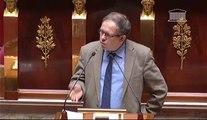 Projet de loi sur la formation professionnelle : intervention de D Robiliard pendant la discussion générale du 26 février 2014