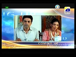 Meri Zindagi Hai Tu - Episode 23 - February 28, 2014 - Part 2